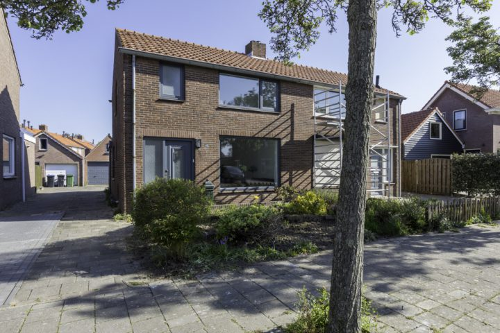 005 Oude Bosstraat 28 Kapelle 160420